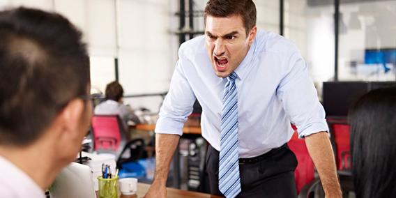 Considerado accidente laboral la ansiedad derivada del acoso de un jefe | Sala de prensa Grupo Asesor ADADE y E-Consulting Global Group