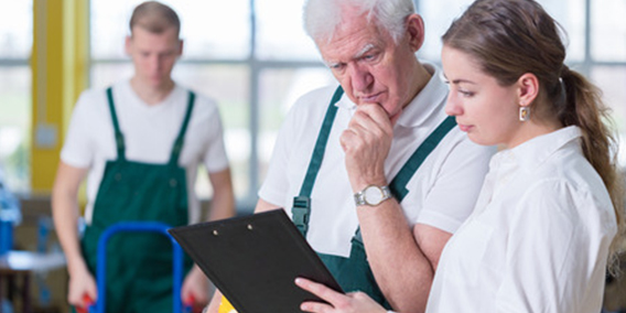 ¿Preparado para una Inspección de Prevención de Riesgos Laborales? | Sala de prensa Grupo Asesor ADADE y E-Consulting Global Group