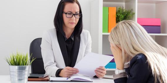 El despido de un empleado de baja es improcedente pero no nulo | Sala de prensa Grupo Asesor ADADE y E-Consulting Global Group