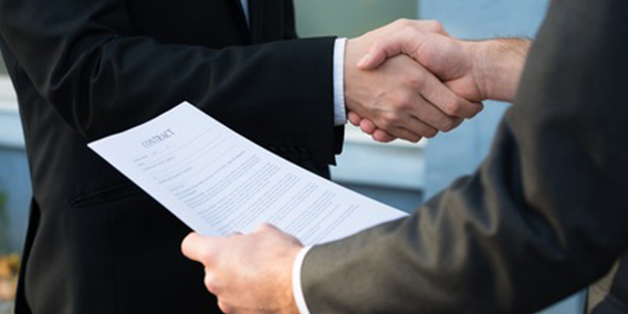 Principales requisitos del contrato eventual | Sala de prensa Grupo Asesor ADADE y E-Consulting Global Group