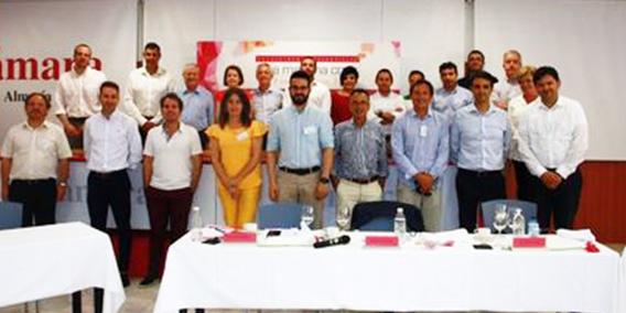 FAEEM - Fundación Almeriense para la Excelencia Empresarial | Sala de prensa Grupo Asesor ADADE y E-Consulting Global Group
