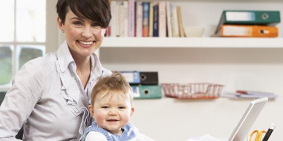 Prestación por maternidad para autónomas. Todo lo que debes saber | Sala de prensa Grupo Asesor ADADE y E-Consulting Global Group