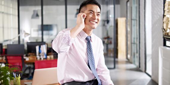 Por qué tu inseguridad te hace peor empresario | Sala de prensa Grupo Asesor ADADE y E-Consulting Global Group