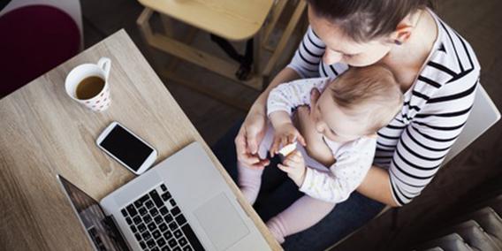 El permiso de paternidad se amplía a cinco semanas