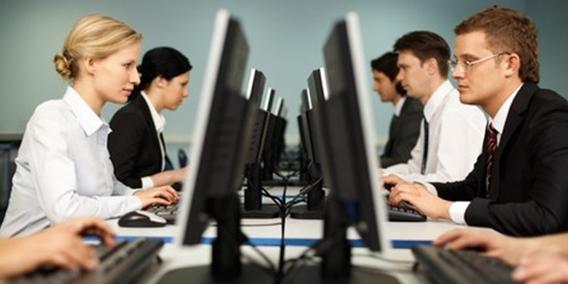 Requisitos para el control válido de los medios informáticos de la empresa