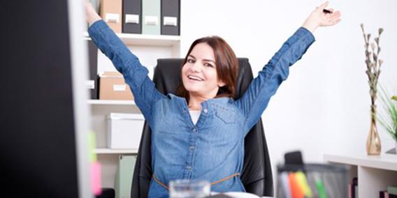 Nace una segunda tarifa plana sólo para mujeres autónomas | Sala de prensa Grupo Asesor ADADE y E-Consulting Global Group