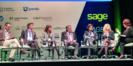 ADADE/E-CONSULTING GROUP Participa en el SAGE FORUM 2016 | Sala de prensa Grupo Asesor ADADE y E-Consulting Global Group