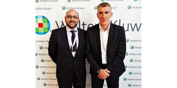 ADADE/E-CONSULTING participa como patrocinador en la 23 Edición del Foro Asesores WOLTERS KLUWER, que tuvo lugar en Madrid | Sala de prensa Grupo Asesor ADADE y E-Consulting Global Group