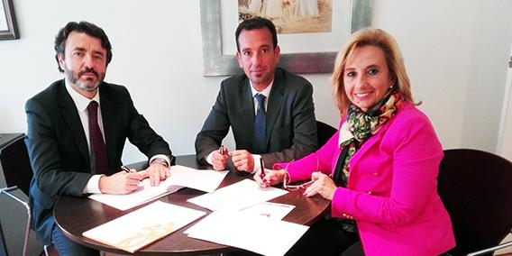 Nuevo Partner de E-CONSULTING/GRUPO ADADE en Valencia | Sala de prensa Grupo Asesor ADADE y E-Consulting Global Group