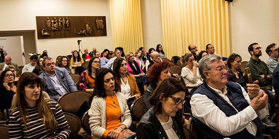 Las Jornadas de Obligaciones Legales sobre Igualdad de Género, en las que participó AESAE, concluyen con éxito.