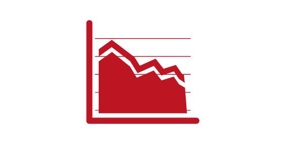 El Euribor cotiza por primera vez en negativo, ¿cómo afecta al hipotecado? | Sala de prensa Grupo Asesor ADADE y E-Consulting Global Group