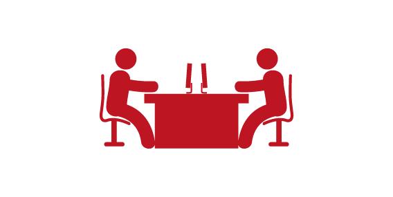 Claves para distribuir correctamente un espacio de coworking | Sala de prensa Grupo Asesor ADADE y E-Consulting Global Group