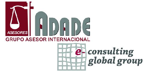 El GRUPO ASESOR ADADE/E-CONSULTING GROUP, se consolida entre las diez primeras firmas de auditoría-asesoría de España | Sala de prensa Grupo Asesor ADADE y E-Consulting Global Group