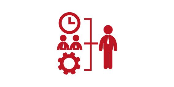 El empleo eventual, bajo la lupa de la inspección | Sala de prensa Grupo Asesor ADADE y E-Consulting Global Group