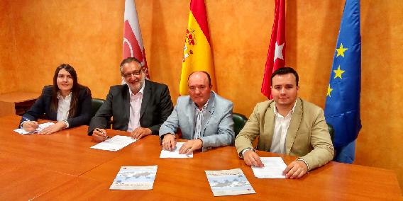 ¡ADADE/E-CONSULTING Crece! Nuevo Asociado en Granada | Sala de prensa Grupo Asesor ADADE y E-Consulting Global Group
