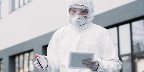 Los números del impacto de la pandemia | Sala de prensa Grupo Asesor ADADE y E-Consulting Global Group