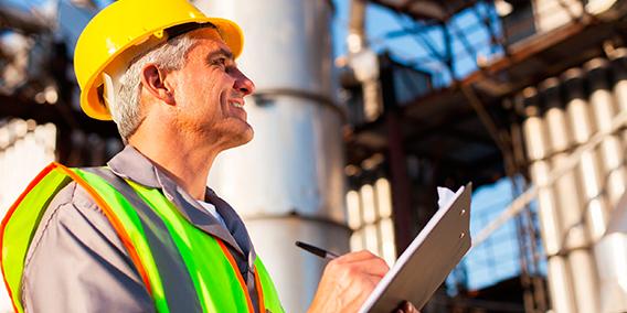 La seguridad laboral tiene premio | Sala de prensa Grupo Asesor ADADE y E-Consulting Global Group