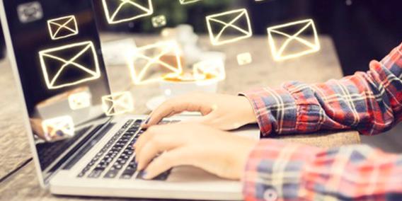 Control ilegítimo del correo electrónico | Sala de prensa Grupo Asesor ADADE y E-Consulting Global Group