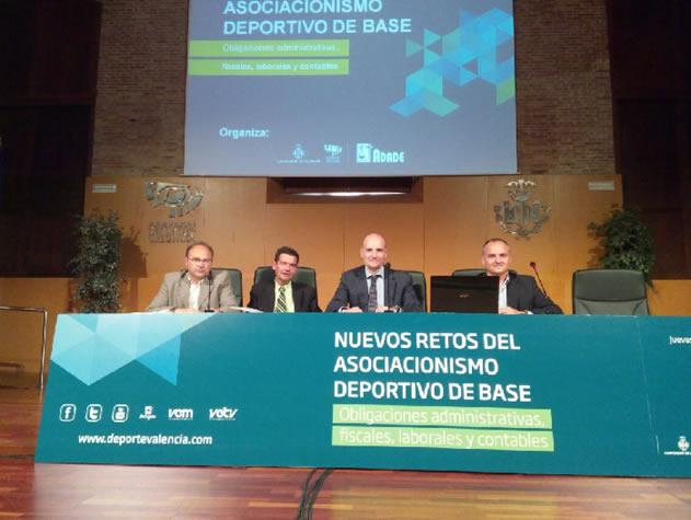ADADE Valencia y FEPEVAL | Sala de prensa Grupo Asesor ADADE y E-Consulting Global Group